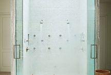 Bathrooms / by Christina Waggoner