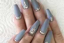 balerina nails