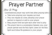 prayerful life