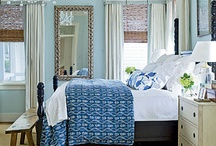 Beachy Bedroom Makeover / by Jenny Meredith