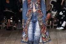 Fashion Shows Spring Summer 2016