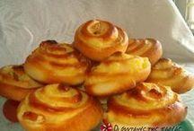 γλυκα αρτοσκευασματα