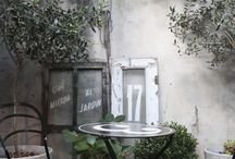 THE GREAT OUTDOORS / Inspiring outdoor spaces / by TheDesignerPad