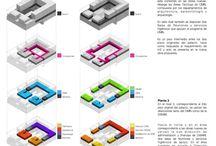 partido arquitectónico taller
