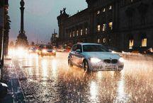 City Droplets