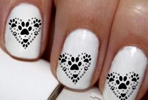 Nails - dogs