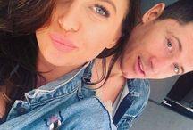 Ana & Lewy