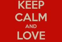 Keep Calm :-D
