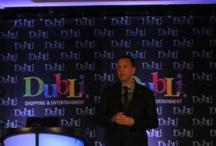 DubLi Network  / by Troy Dooly