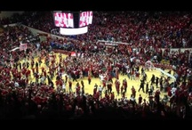 Hoosiers Basketball / by Visit Bloomington