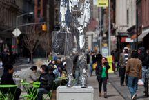 Public Art Fund: Monuments