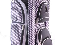 Hunter - Nu Sport Golf Bags