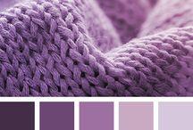 Tablice kalorów / kolory, zestawienia kolorystyczne