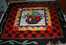 Mine and friends quilts / by Carol Mercer