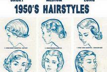 50er Jahre