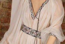 kaneviçe kıyafet
