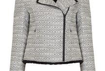 Elizabeth - jackets/smart cardigans