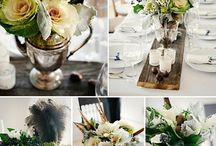 Flower Story  / by Antique Linen