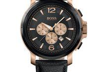 Hugo Boss watch men