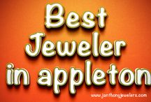 Appleton Jeweler / Visit this site http://janthonyjewelers.com/ for more information on Appleton Jeweler. We value our credibility as trustworthy Best Appleton Jeweler as well as we would be ravaged if our customer's encounters with us were not a pleased one. A jeweler makes all feasible efforts to make known to our clients every little thing we know concerning the items you could be taking a look at.