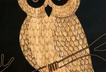 All Things Owls {:>} / Owls / by Char Lund