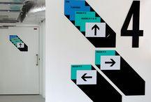 Signage / Signage, Architecture, Design Graphic