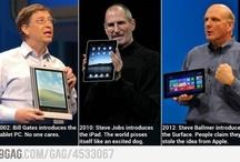 Technology / by Pureinfotech Technology Around Windows