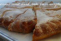 The House of Bread /  House of Bread is a family run business, ready to put our heart and soul into providing the Woodlands with only the best in Mexican baked goods and quality cakes.