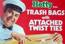 Hefty® Vintage Ads: Old Advertisements We Love