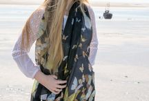 Scarf Rooms Silk Scarves Collection / Our stunning and luxurious 100% silk scarves are simply gorgeous, go on...treat yourself