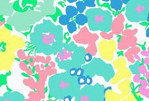 patterns / by Allison Schwinne