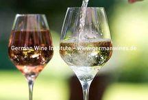 Spritzige Weinschorlen