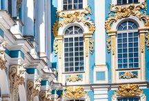 Speciale Gennaio / Idee per Gennaio? Da San Pietroburgo a Parigi, dal Marocco alla Thailandia: scopri le mete top per una vacanza con i fiocchi.