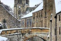 England  - North Yorkshire,