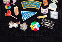 AA pins