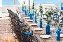Auntie Carolines beach wedding