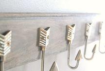 HOME: Hooks & Hardware