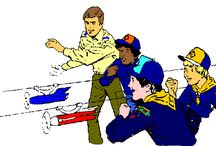 Space Derby | Cub Scouts / Tips and tricks for the Cub Scout Space Derby.