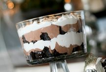 Trifle bowl recipes