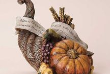 Thanksgiving Decor & Gifts