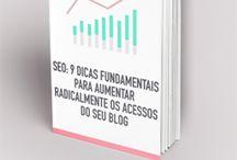 informações para blogs