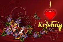 Valentine Day -  Art Work Wallpapers / Special wallpapers maid by ISKCON Desire Tree for Valentine Day