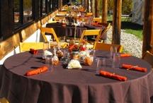 Titus Banquets