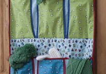 Sewing Projects / by Ryanne Woodard