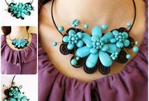 Collares,necklace