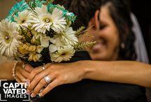 Wedding photography / by Emily Frikken