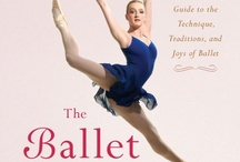 Books  / by Colorado Conservatory of Dance