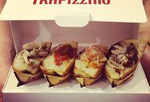 Trapizzino Day  / 13 Dicembre - Piazzale Ponte Milvio 13 - Roma