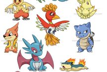 Pokemon ♡