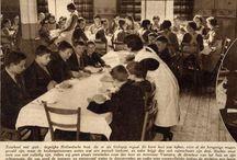 Stads-Ambachtkinderhuis Utrecht 1936-1937